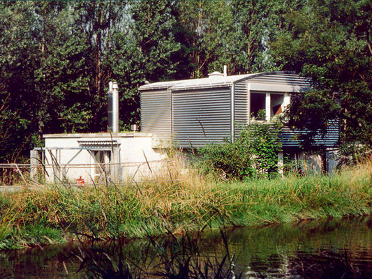 haus an der emme luterbach, 1988–1989