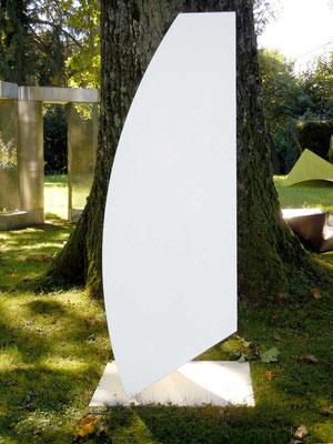 segel, 2009, stahlblech duplex 10mm, 50x52x152