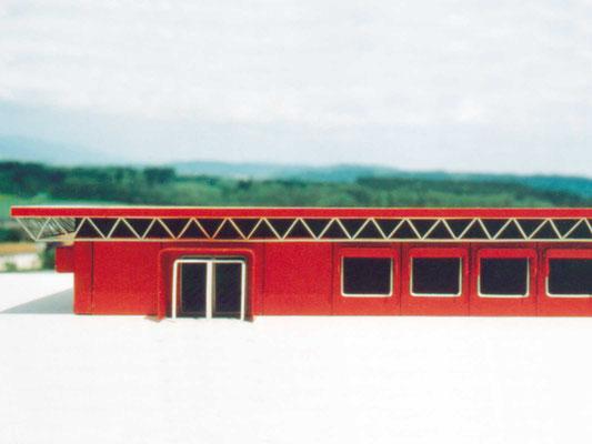 personalrestaurant bbc lenzburg, 1977