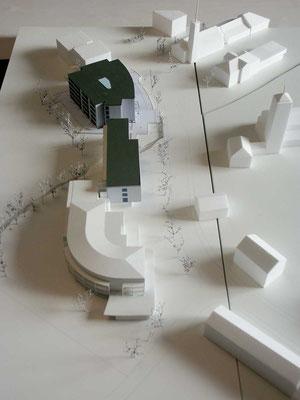 Gestaltungsplan Zentrum Derendingen