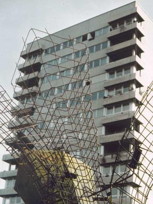 hochhaus emmenbrücke derendingen, 1969–1970