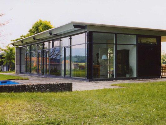 haus probst buchegg, 2003