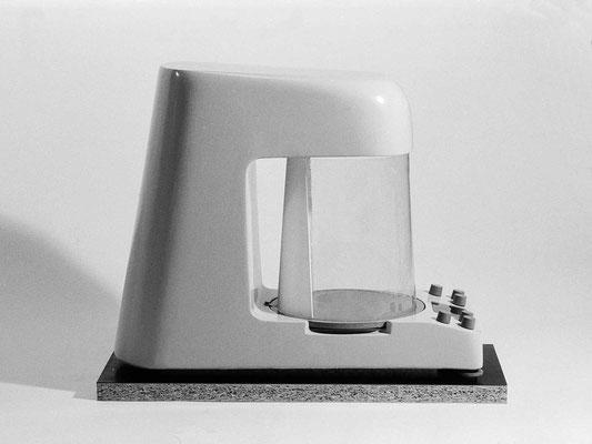 mettler präzisionswaage, modell, 1960