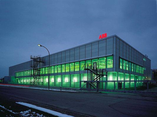 abb semiconductors ag lenzburg, 1996/1998