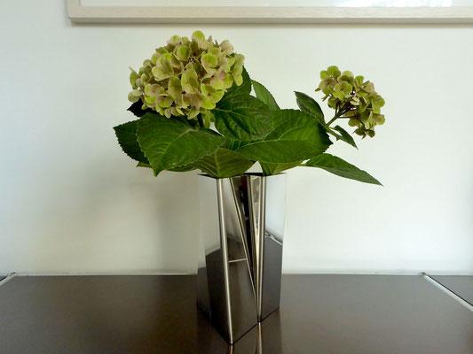 vase flora 3x3, 2012