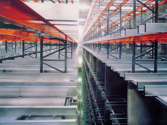 migros verteilbetriebe neuendorf ag, 1992