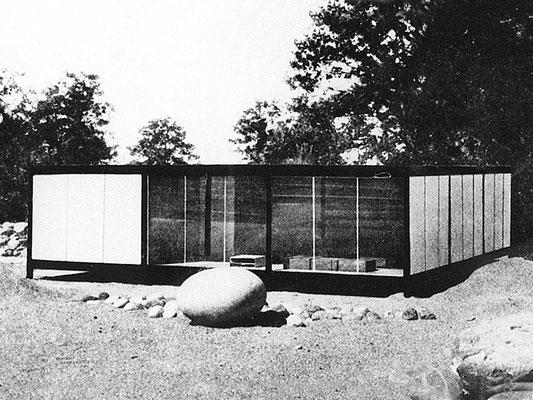 normhaus z 360x360, 1960