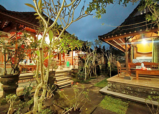 Suparsa's Home Stay - Ubud