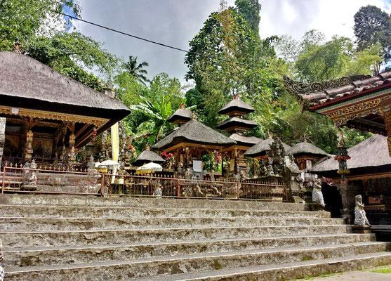 Tempel Gunung Kawi Sebatu Bali