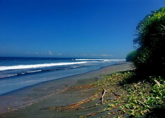 Negara Strand Bali