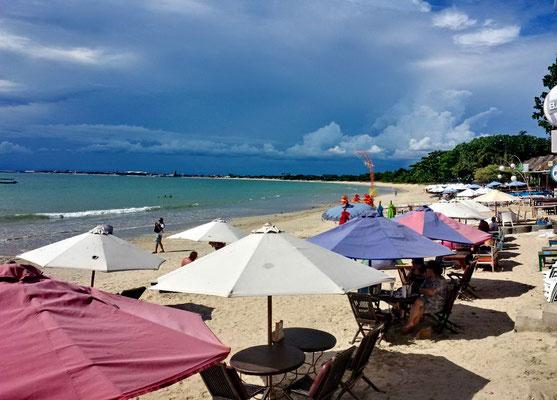 Jimbaran Strand Bali
