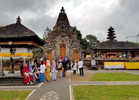 Ulun Danu Beratan Bali
