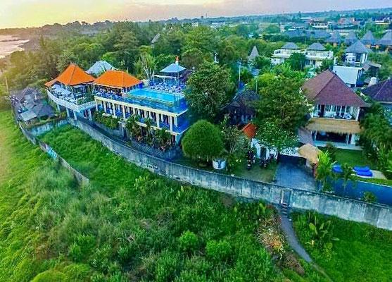 Pondok Nyoman / Pererenan - Bali