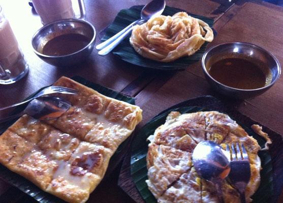 Warung Bunana - Roti Canai / Jimbaran