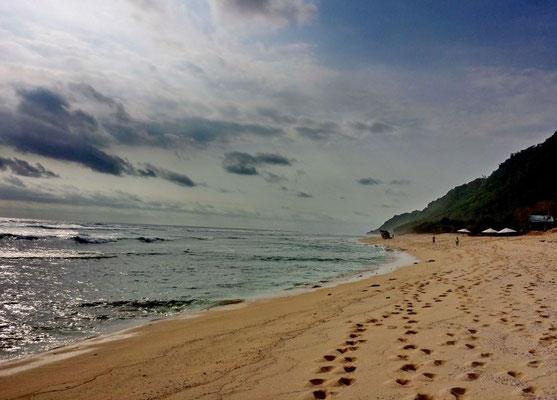 Nyang Nyang Strand Bali