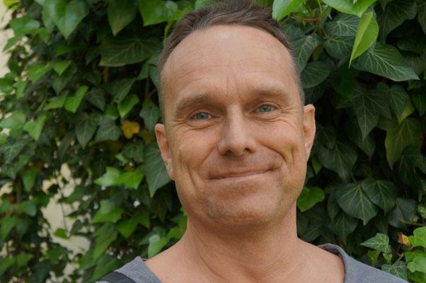 Robert Kritsch als Matz Schlucker