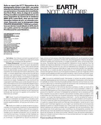 Philippe BRAQUENIER — L'art même, 2020