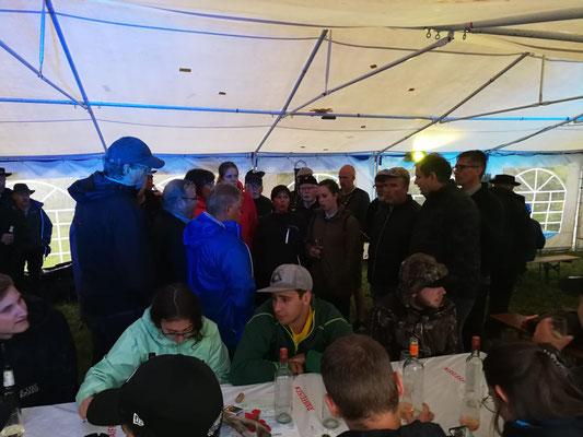 Jodlerklub Noger, Ausserberg