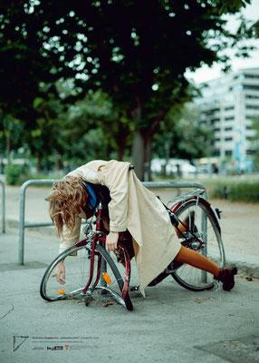 """Madeleine Brunnmeier, """"Sekundenschlaf"""", Fotografie, 2020"""
