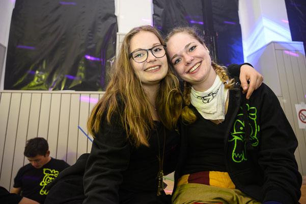 Zwei internationale Musical-Stars zu Besuch im Entlebuch