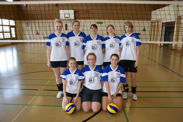 Damen 2010/2011
