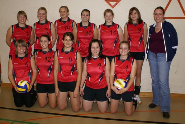 Damen 2009/2010