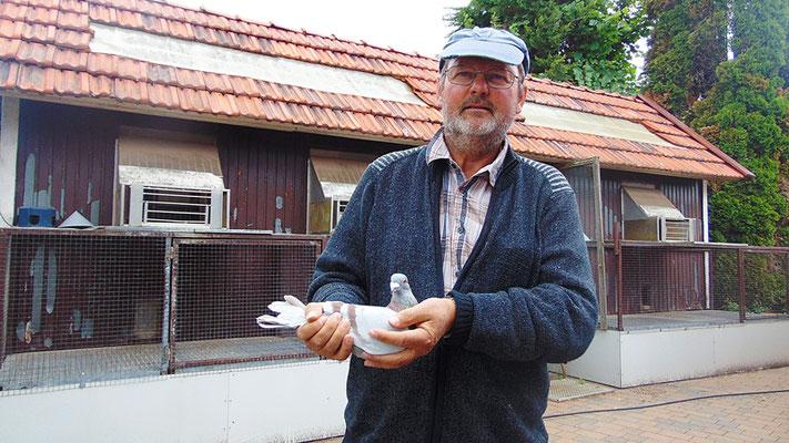 Hans Georg Pumpe