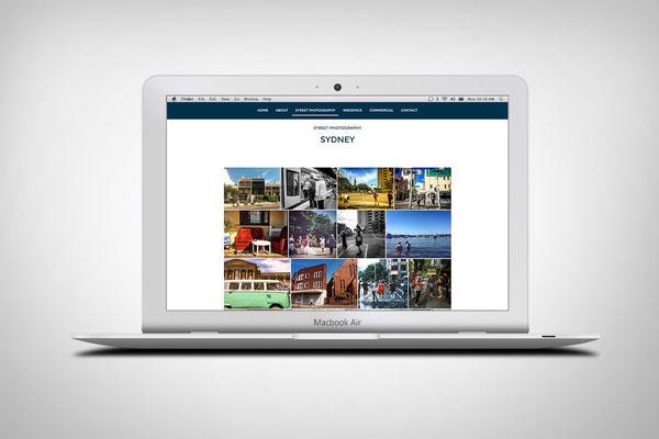 Sitio web / Website
