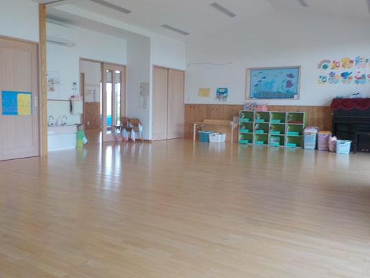 4・5歳児室