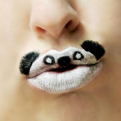 Pandaschnute