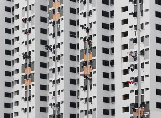 Wohnen in Singapur