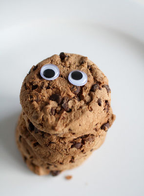 Mister Cookie