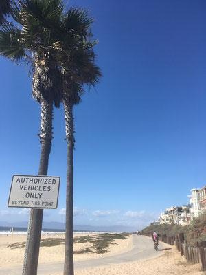 Manhatan Beach (Californie)