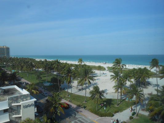 South Beach, Miami Beach (Floride)