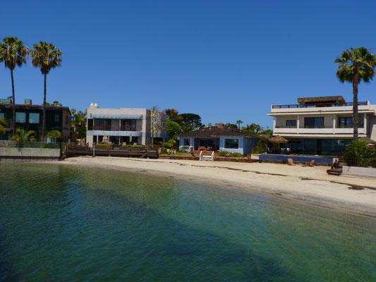 Baie de San Diego