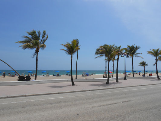 North Atlantic Boulevard de Fort Lauderdale