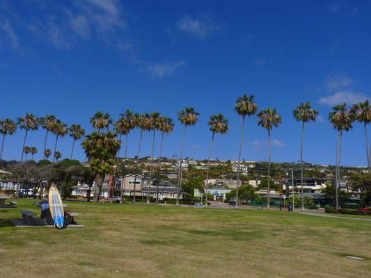 La Jolla Shores Park