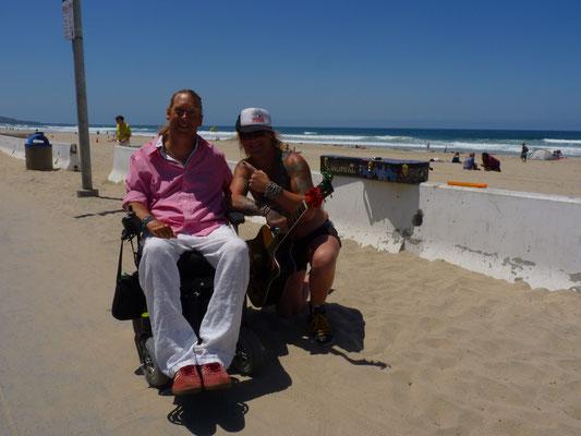 Rencontre à Pacific Beach