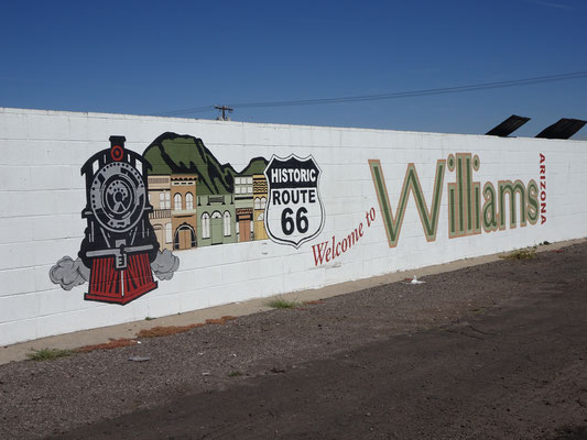 Williams (Arizona)