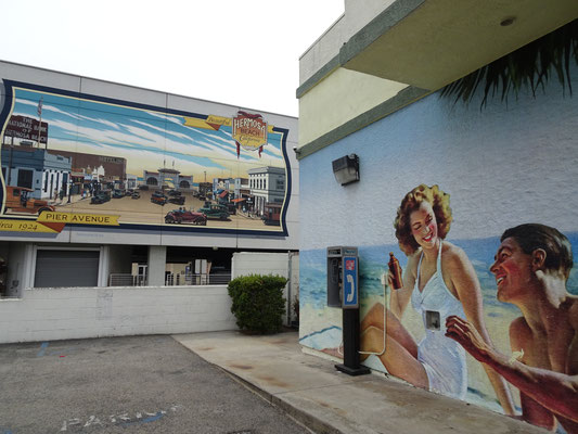 Hermosa Beach (CA)