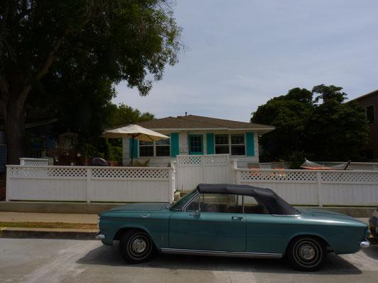 Seventies à La Jolla