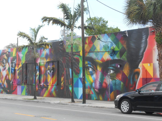Wynwood Wall