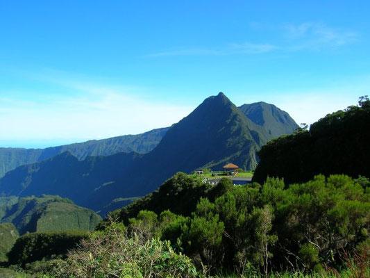 Cilaos (La Réunion)