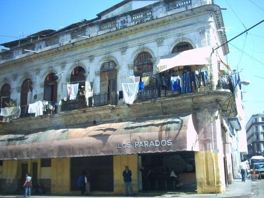 La Havane (Centro Habana)