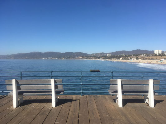 Santa Monica (Californie)