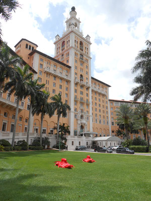 Biltmore Hotel, Coral Gables (Floride)