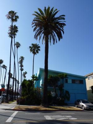 A deux pas de Santa Monica (Los Angeles)