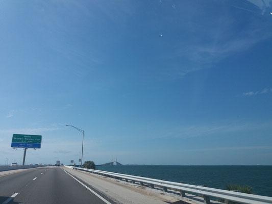 Tampa Bay (Floride)