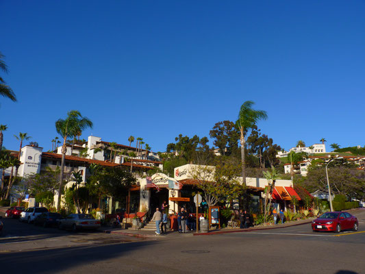 Old Town San Diego