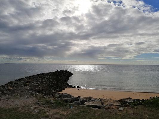 North Stradbroke Island